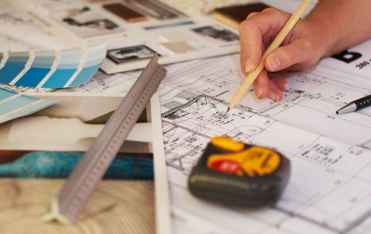 adelaparvu.com despre cum se lucreaza cu un designer de interior si cat costa, Proiectul (3)