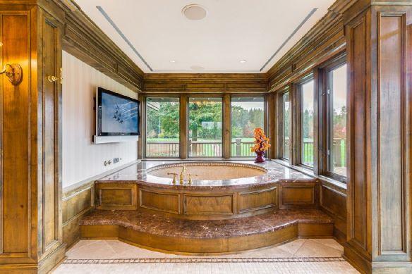 adelaparvu.com despre casa cu stiluri combinate rustic, calsic si modern, casa SUA Foto Realogics Sotheby's International Realty (14)