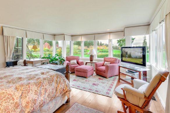 adelaparvu.com despre casa cu stiluri combinate rustic, calsic si modern, casa SUA Foto Realogics Sotheby's International Realty (16)