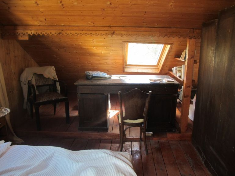 adelaparvu.com despre casa Ioanei Craciunescu, casa taraneasca romaneasca (14)