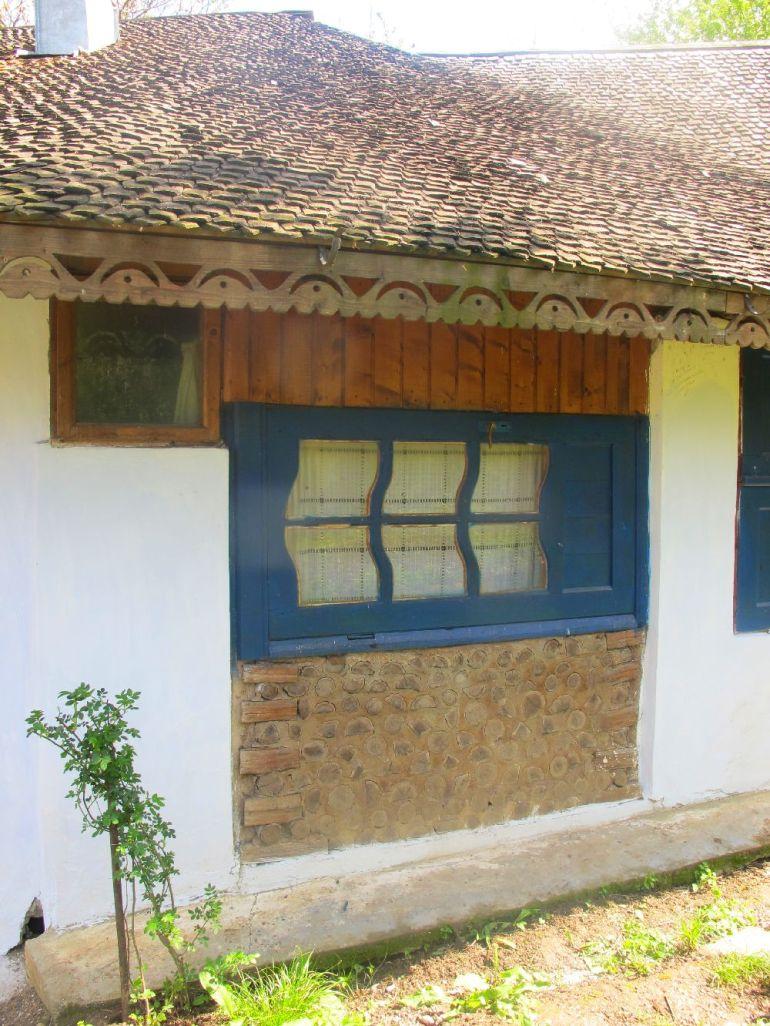 adelaparvu.com despre casa Ioanei Craciunescu, casa taraneasca romaneasca (32)
