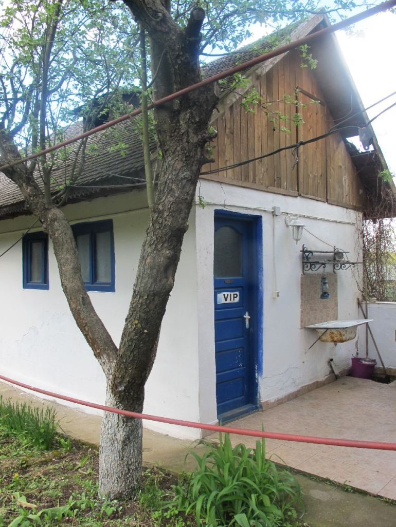adelaparvu.com despre casa Ioanei Craciunescu, casa taraneasca romaneasca (67)