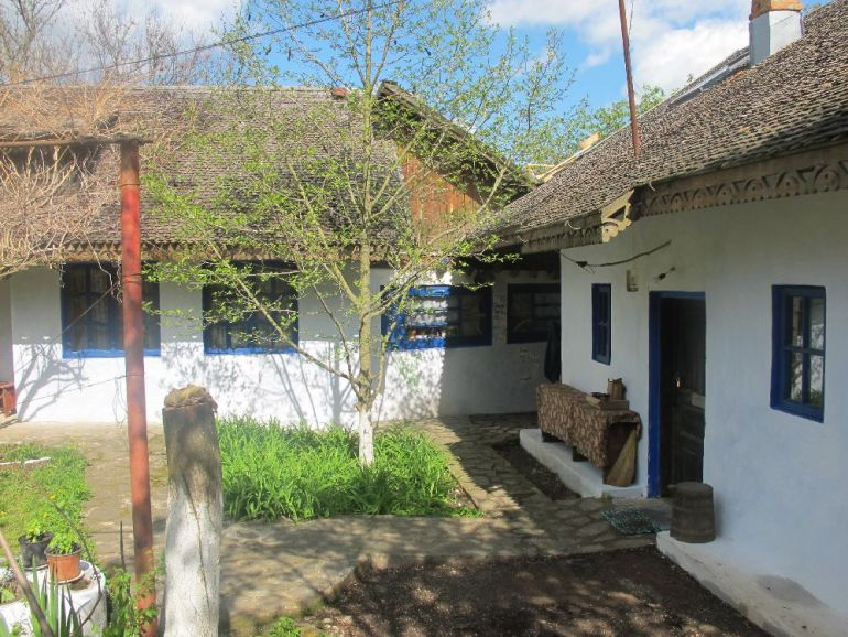 adelaparvu.com despre casa Ioanei Craciunescu, casa taraneasca romaneasca (72)