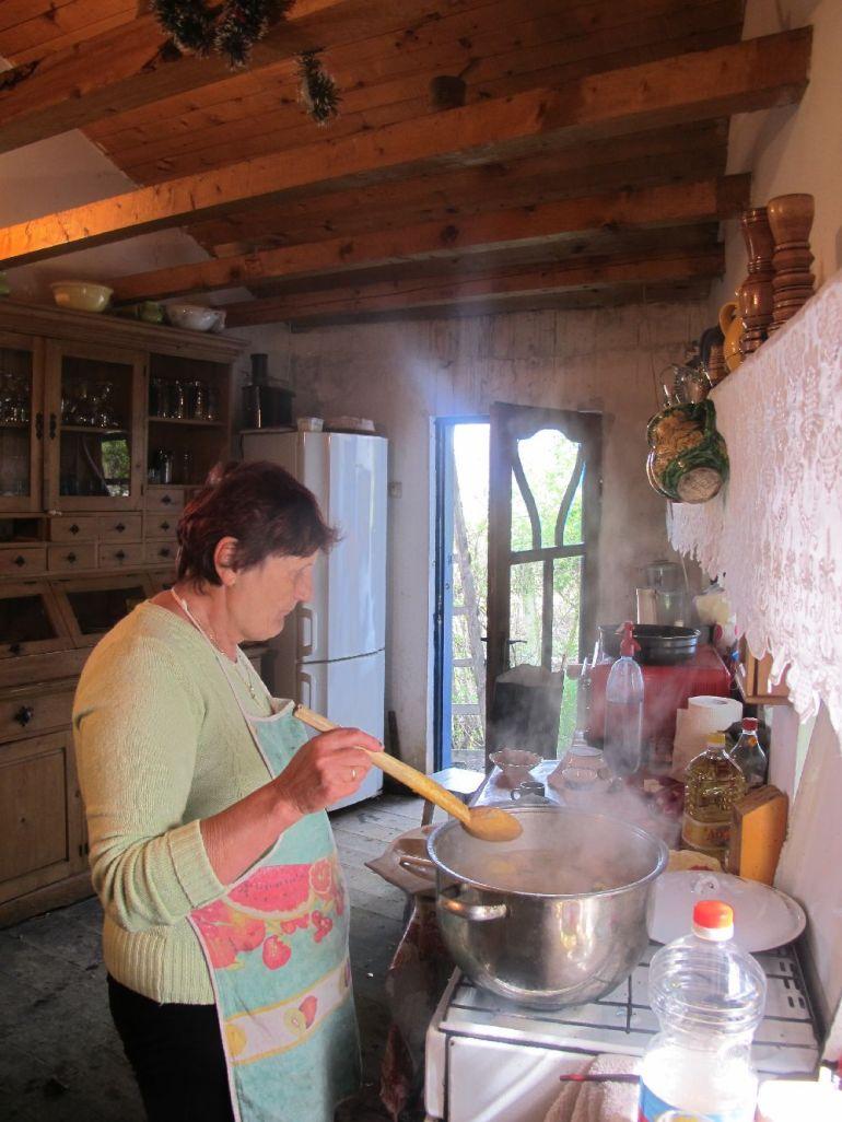 adelaparvu.com despre casa Ioanei Craciunescu, casa taraneasca romaneasca (87)