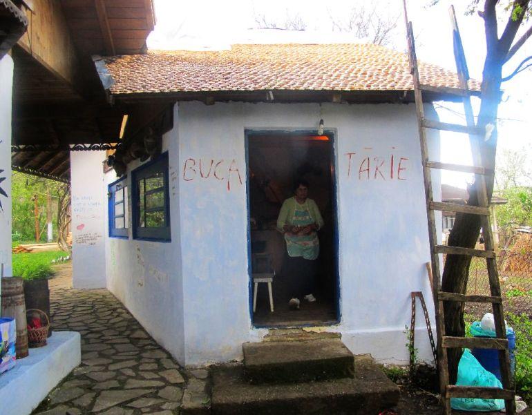 adelaparvu.com despre casa Ioanei Craciunescu, casa taraneasca romaneasca (89)
