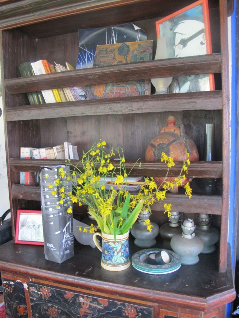 adelaparvu.com despre casa Ioanei Craciunescu, casa taraneasca romaneasca (94)