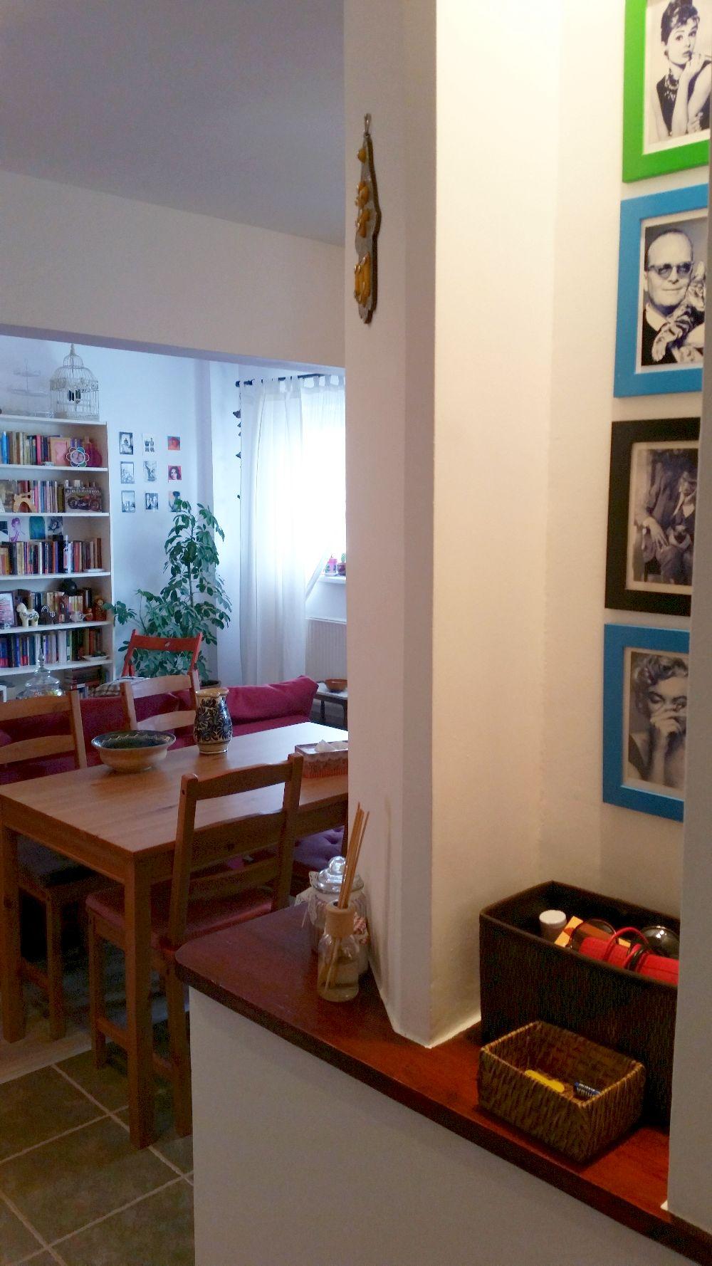 adelaparvu.com despre apartament 3 camere colorat in Sibiu, Foto Adela Parvu (32)