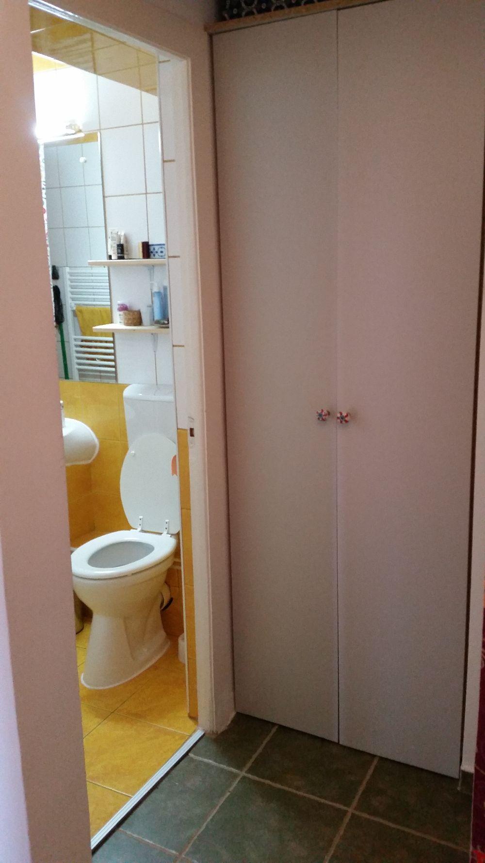 adelaparvu.com despre apartament 3 camere colorat in Sibiu, Foto Adela Parvu (5)