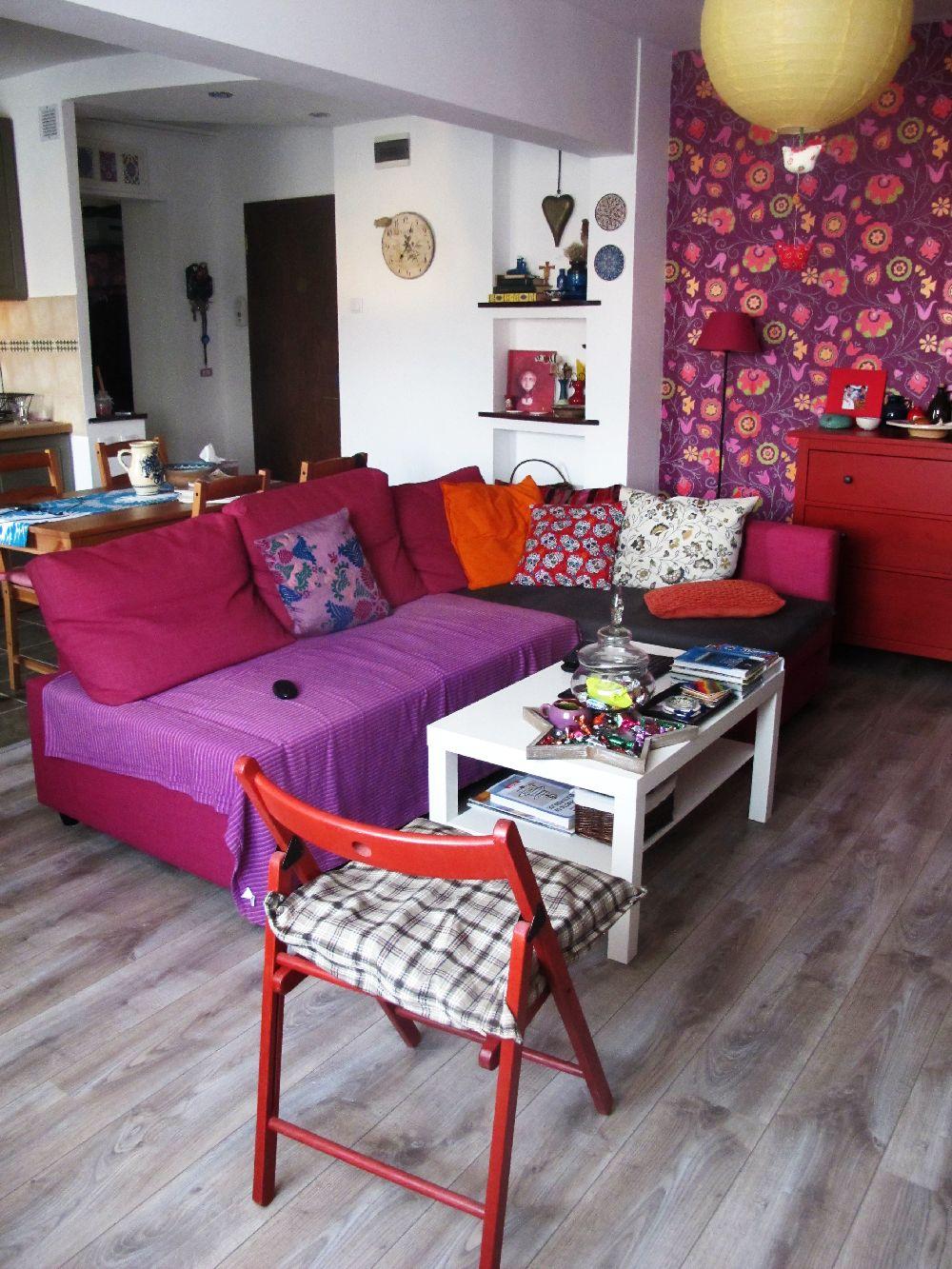 adelaparvu.com despre apartament 3 camere colorat in Sibiu, Foto Adela Parvu (61)