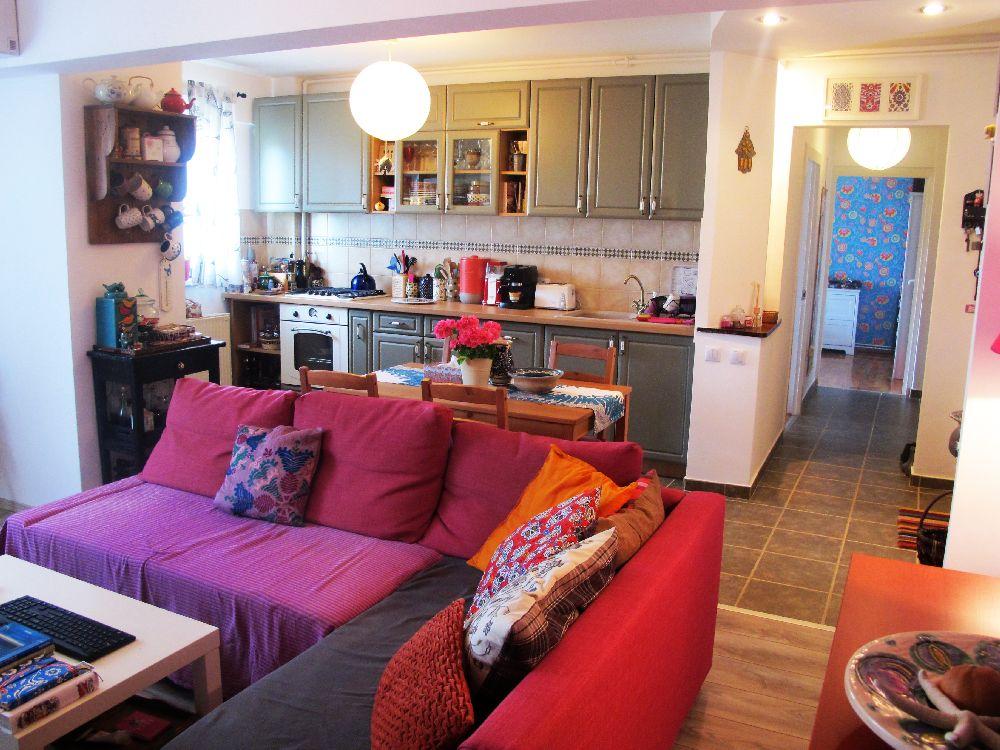 adelaparvu.com despre apartament 3 camere colorat in Sibiu, Foto Adela Parvu (70)