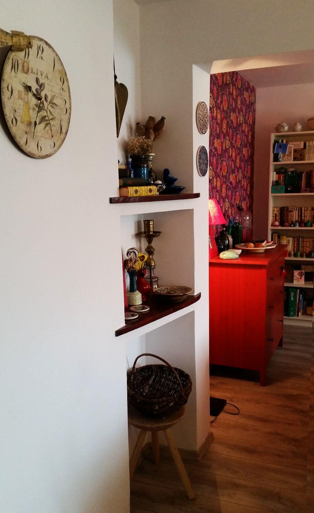 adelaparvu.com despre apartament 3 camere colorat in Sibiu, Foto Adela Parvu (9)