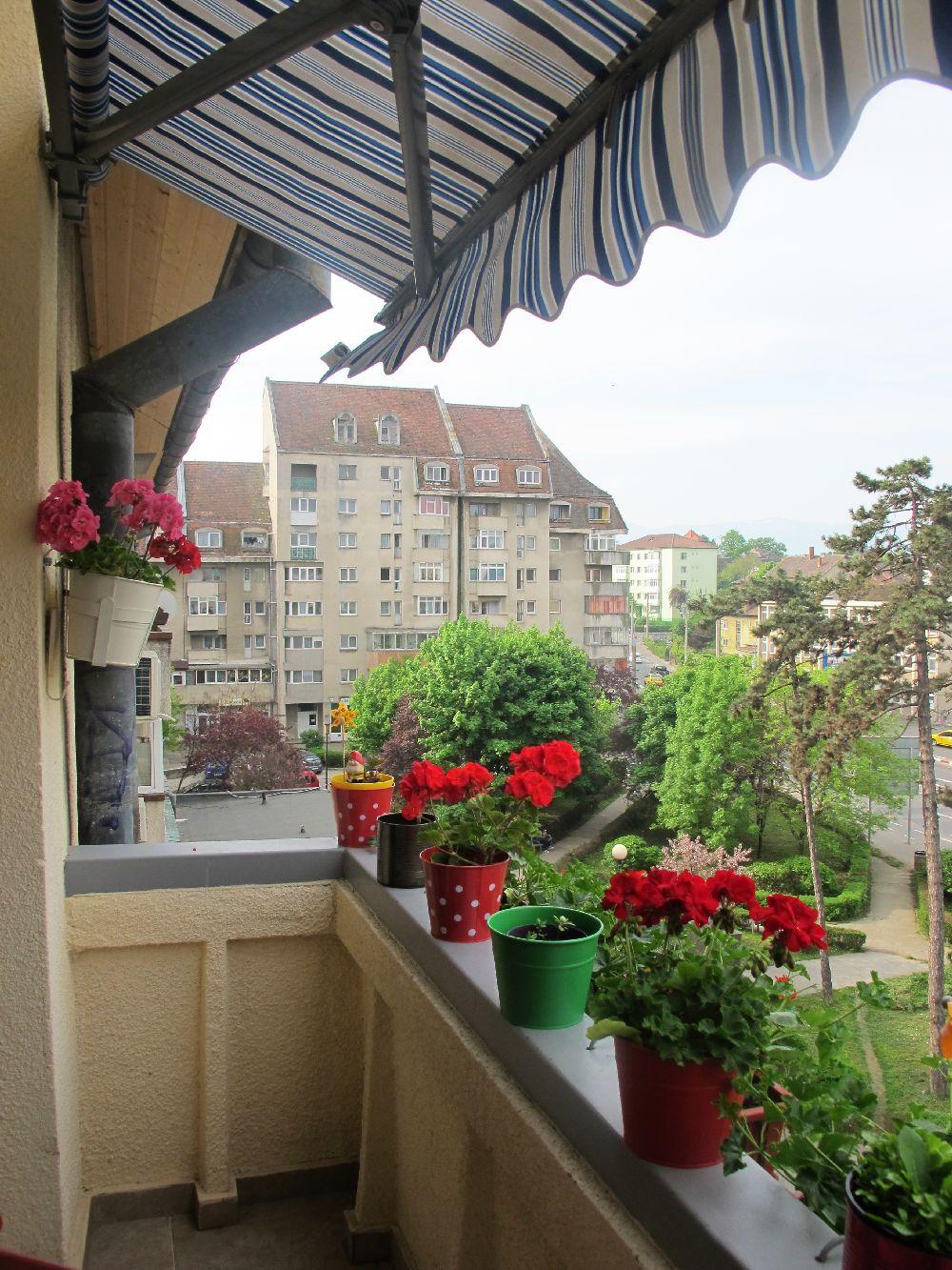 adelaparvu.com despre apartament 3 camere colorat in Sibiu, Foto Adela Parvu (93)