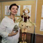adelaparvu.com despre artist papusar, Elena Obrocea, din reclama Desteptaretele Bonux (12)
