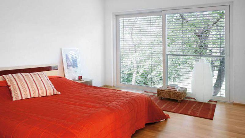 Model casa Balmer, Suprafata 103 mp, 3 camere, Proiect Schwoerer Haus