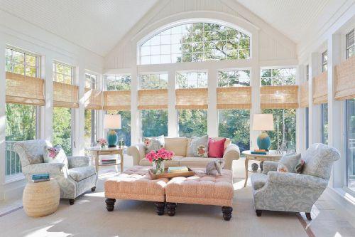 adelaparvu.com despre veranda frumos decorata, Design Lucy Interior Design, Foto Andrea Rugg (2)