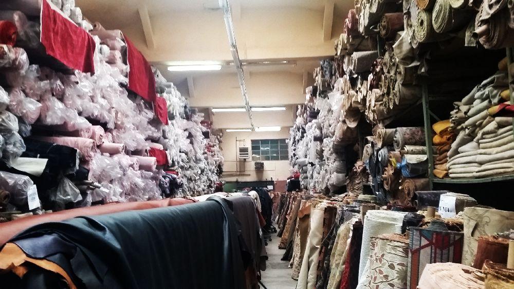 adelaparvu.com despre depozit de materiale textile pentru tapiterie Bucuresti, Anatex (2)
