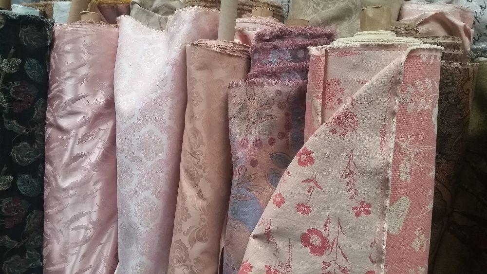 adelaparvu.com despre depozit de materiale textile pentru tapiterie Bucuresti, Anatex (8)