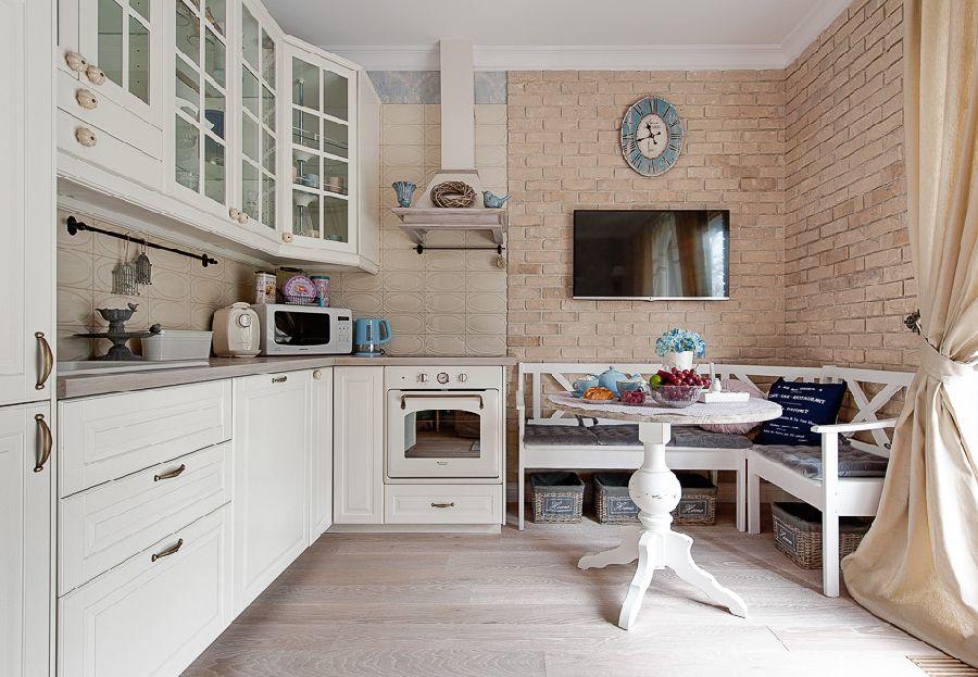 adelaparvu.com despre apartament 2 camere 40 mp, design Dream House, Foto Bachulski Fotografia (9)