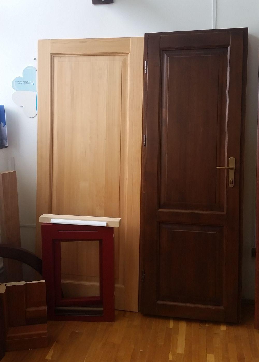 adelaparvu.com despre tamplarie din lemn stratificat, tamplaria Ianici, Calarasi (7)