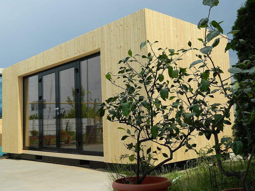 adelaparvu.com despre case din containere, IzziBox, designer Constantin Alupoaei (25)