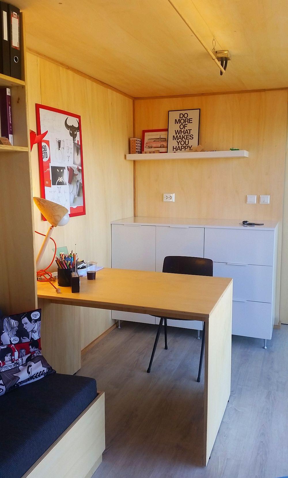adelaparvu.com despre case din containere, IzziBox, designer Constantin Alupoaei (5)