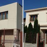 adelaparvu.com despre fatade exterioare redecorate cu profile decorative, lucrare CoArtCo (4)