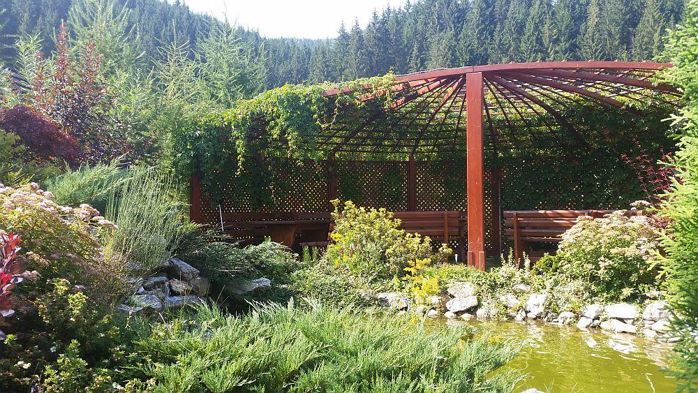 adelaparvu.com despre gradina in Bucovina, design Garden Green Campulung Moldovenesc, Foto Adela Parvu (24)