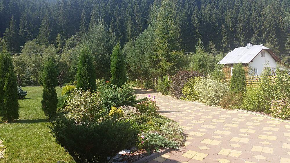 adelaparvu.com despre gradina in Bucovina, design Garden Green Campulung Moldovenesc, Foto Adela Parvu (50)