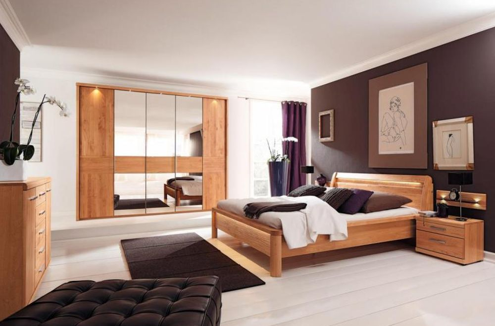 În foto dormitor Salerno, vezi preț AICI