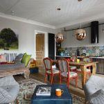 adelaparvu.com despre apartament 75 mp, Moscova, Designeri Anton si Ekaterina Korneev, Foto Mikhail Stepanov (19)