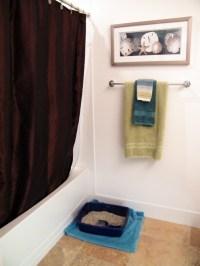 DIY Kitty Litter Box - A Design Story