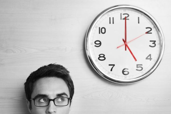 Sanciones por incumplimiento del registro de la jornada diaria de los trabajadores