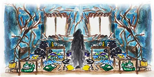 There Are No Women In Our House -Retna Ningtias C Rehajeng