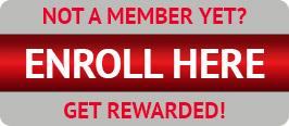 Fyda Loyalty Rewards