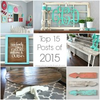 Top 15 Posts of 2015 | A Diamond in the Stuff