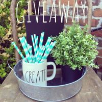 Spring Instagram Giveaway | A Diamond in the Stuff