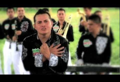 Arráncame el corazón-Banda La Frontera