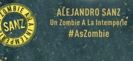 Sirope, nuevo disco de Alejandro Sanz