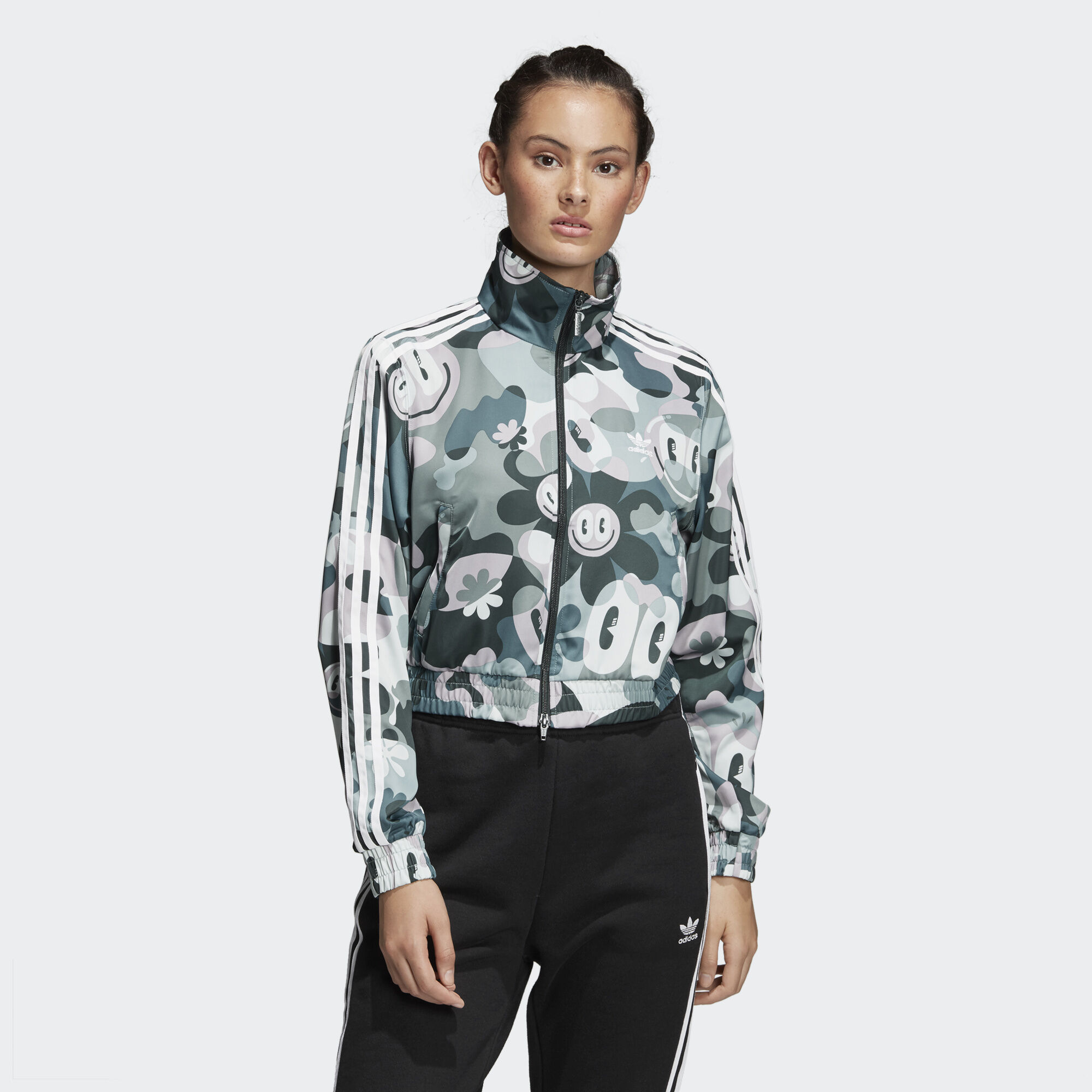 Top Bb Adidas Bb Track Top Multicolor Adidas Europe Africa