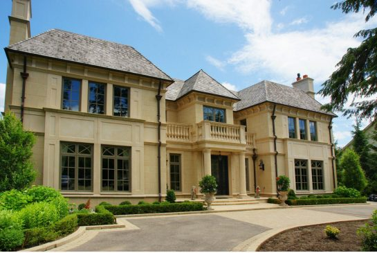 luxury home sales expected climb study vancouver lubbock large luxury homes