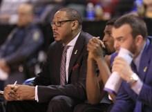 Call him head coach Dawnyell Mahshall (Photo: Harry Scull Jr.   Buffalo News)