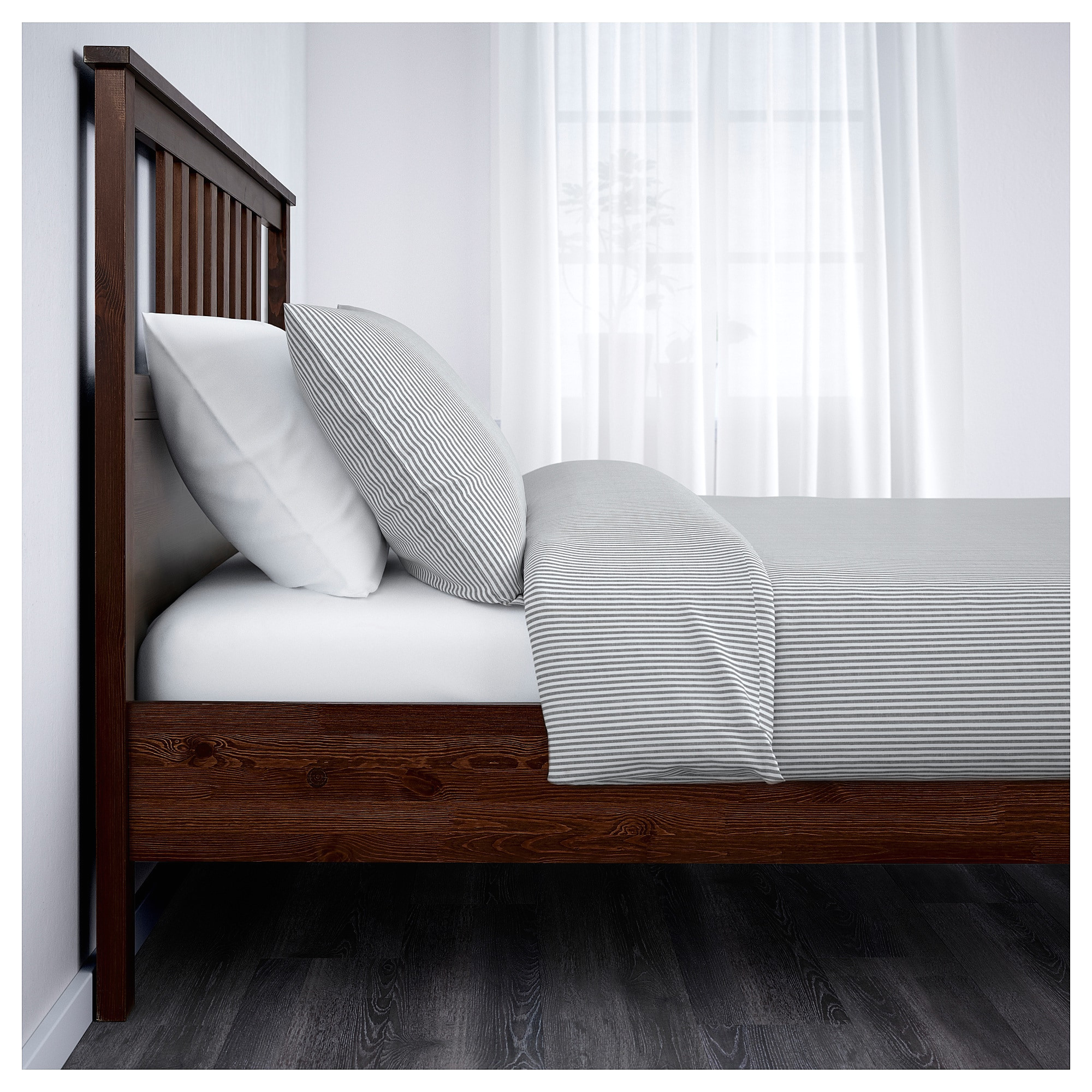 Sultan Lödingen Ikea Slatted Bed Base Review Lonset Adinaporter