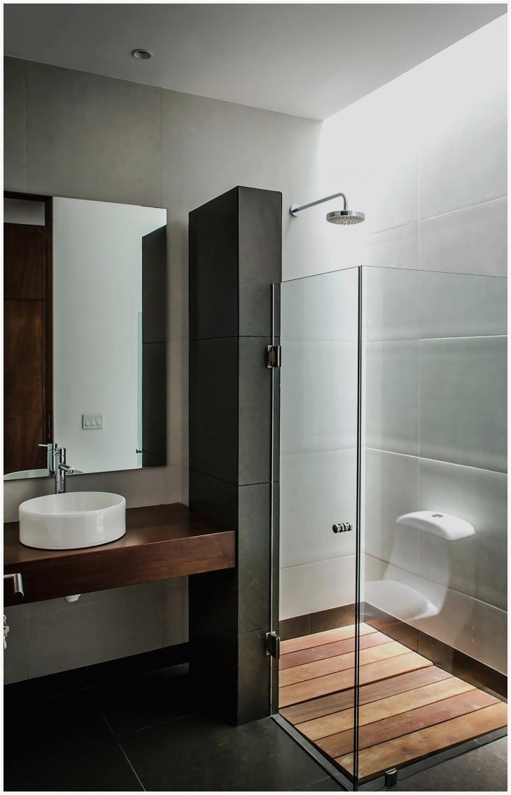 Cuartos De Baño Modernos Pequeños | Cuartos De Bao Modernos Y ...