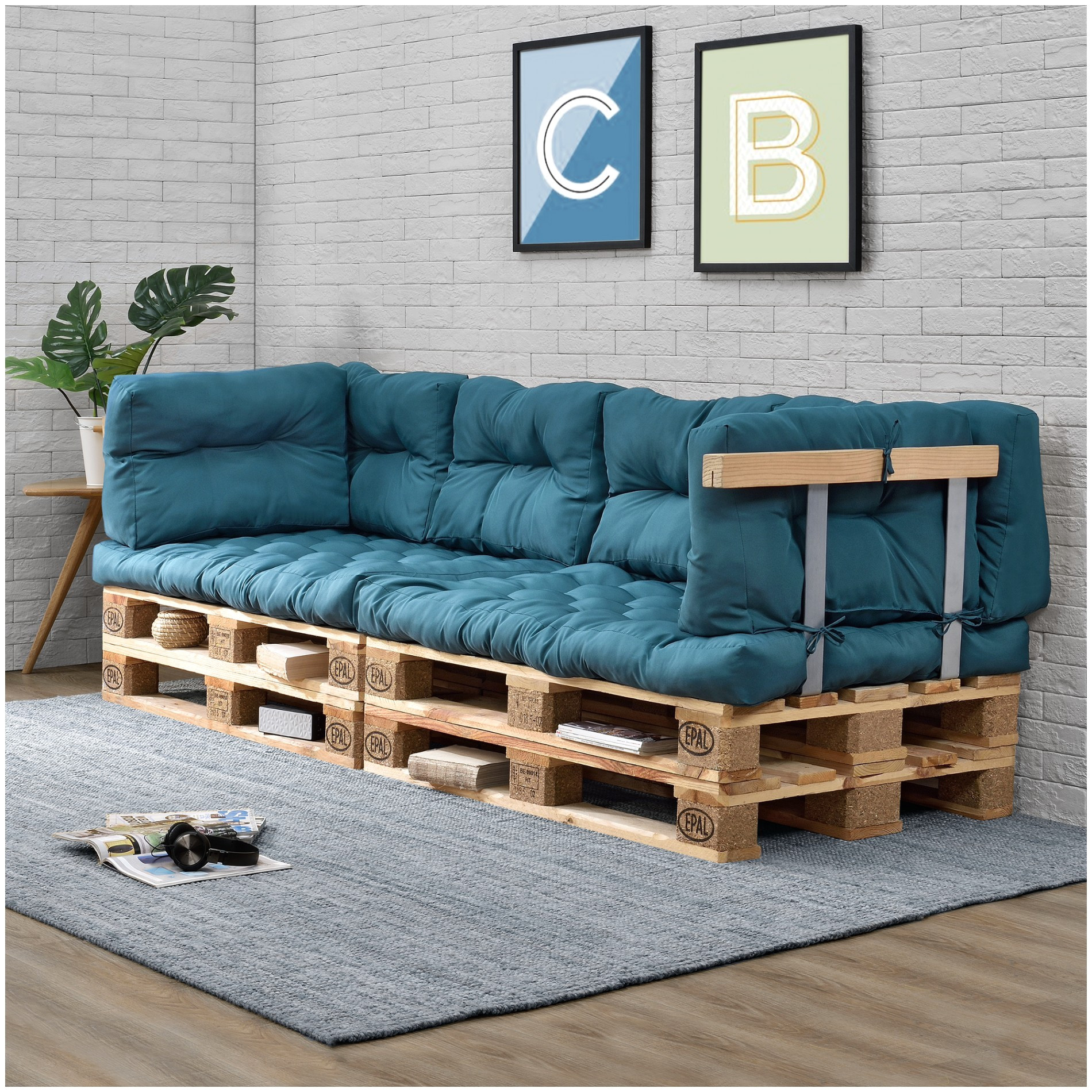 3er Sofa Replacement Cushions For This End Up Sofa 3er Schlafsofa Luxus