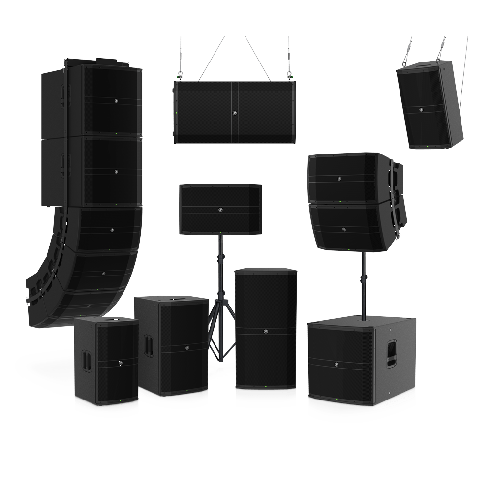 Home Hardware Varennes Meet The All New Mackie Drm Series Professional Loudspeakers