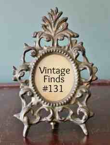 This Week's Vintage Finds #131