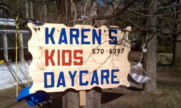 Daycare Openings (Keeseville, NY)  Adirondack Pennysaver