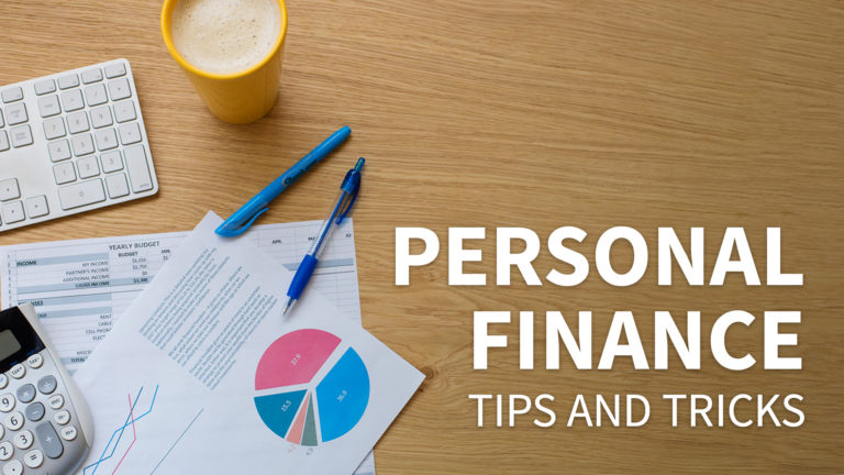 8 Foundational Rules of Personal Finance - A DIY Projects