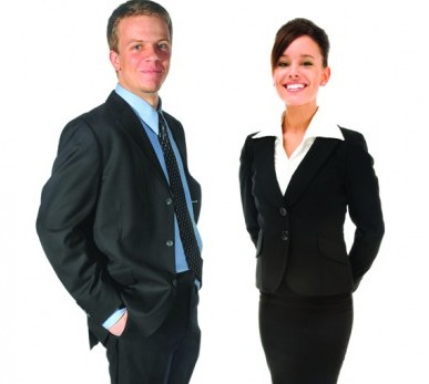 Dress for Success for Your Addictions Job Interview - Recovery and