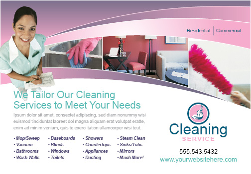 Cleaning Ad | Doc - mittnastaliv.tk